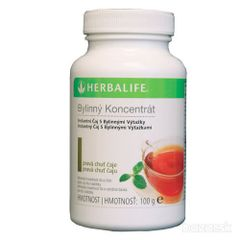Herbalife Thermojetics® 100g instantný bylinný nápoj