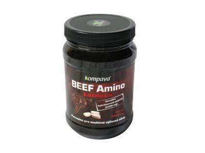 Hovädzí proteín Beef Amino