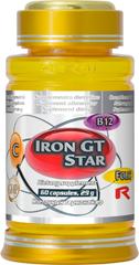 Iron GT Star