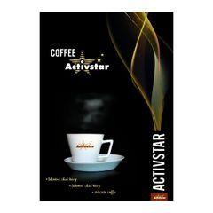 Káva Activstar - mletá