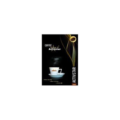 Káva Activstar - zrnková