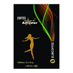 Káva - Slimcoffee