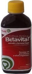 KLAS Betavital,200ml