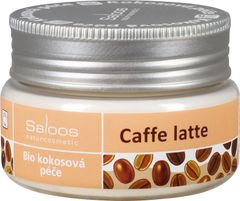 Kokosový olej - Caffe latte