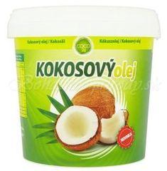 Kokosový olej Coco24, 1 liter