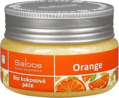 Kokosový olej - Orange