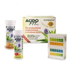 Kompava AcidoFit - odkyslenie organizmu