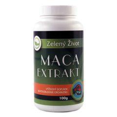 MACA koreň - extrakt, 100g