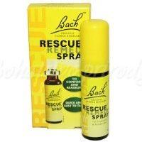 Krízová esencia - Rescue Remedy - sprej 20 ml