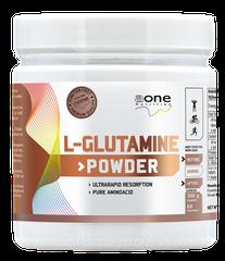 L - Glutamine powder - aminokyseliny