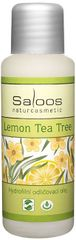 Lemon tea tree - odličovací olej