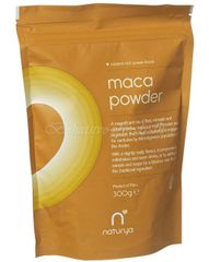 Maca Organic powder 300g