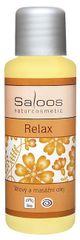 Masážne oleje - Relax