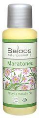 Masážny olej Maratonec - masáž nôh