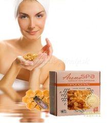 Morská soľ AROMA SPA - Propolis, 450g