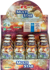 Multi Star 12x60ml