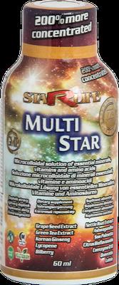 Multi Star 60ml