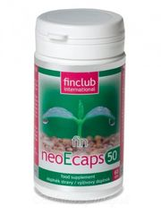 NeoEcaps, 60 kapsúl - vitamín E