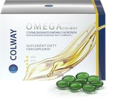 Omega complex Colway