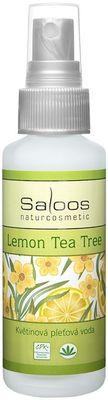 Pleťová voda - lemon tea tree
