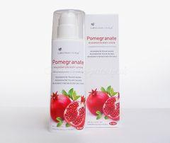 Pomegranate regeneračné telové mlieko 200 ml