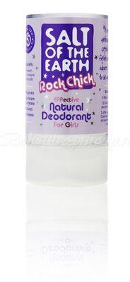 Prírodný kryštálový deodorant pre DETI 90g