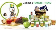 Program Liečime s Tianshi 1