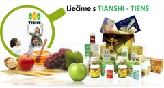 Program Liečime s Tianshi 3