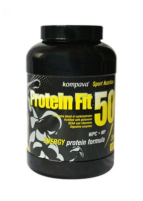Protein na svaly ProteinFit 50, 2000g