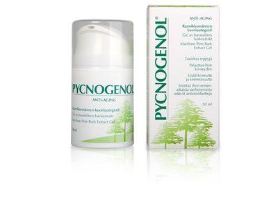 Pycnogenol gél