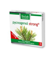Pycnogenol Strong, 60 tabliet
