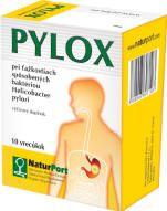 PYLOX - helicobacter pylori liečba
