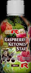 Raspberry Ketones Star