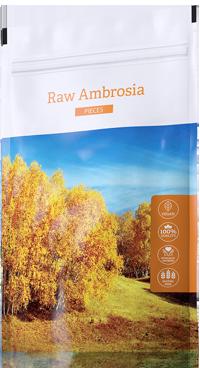 Raw Ambrosia pieces (Energy), 100g
