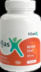 Reishi - Klas