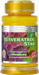 Resveratrol Star