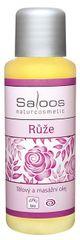 Ruža - masážny olej