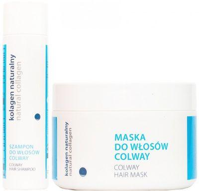 SADA Šampón a maska na vlasy Wroblewski