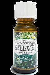 Šalvia - éterický olej