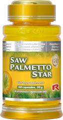 Saw Palmetto Star