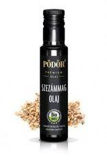 Sézamový olej BIO Podor