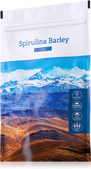 Spirulina Barley (Energy) tablety
