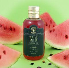 Sprchový gél Saules - červený melón, 200ml