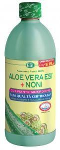 Šťava Aloe vera + NONI 1 liter
