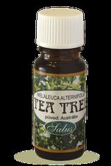 Tea tree - čajovník - éterický olej
