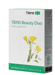Tiens Beauty Duo - kapsule pre krásu