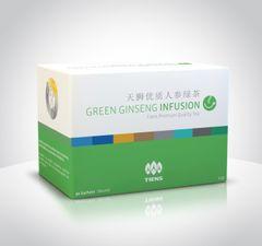Tiens Infusion - čaj zelený ženšen