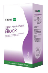 TIENS Nutri-Shape Block - chudnutie
