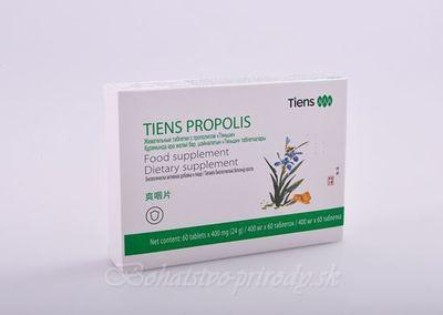 Tiens Propolis