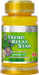 Trend Relax Star